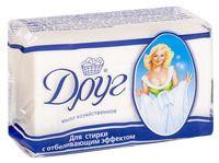Хозяйственное мыло для стирки с отбеливающим эффектом (135 г)