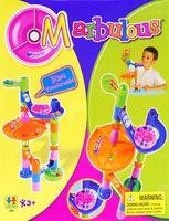 """Конструктор """"Marbulous"""" (30 деталей)"""