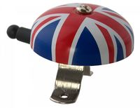 "Звонок для велосипеда ""Британский флаг"""