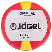 Мяч волейбольный Jögel JV-120