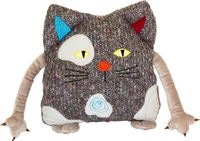 """Мягкая игрушка """"Кот Котейка"""" (25 см)"""