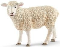 "Фигурка ""Овца"" (6 см; арт. 13882)"