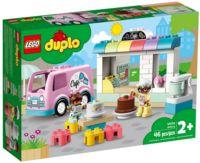 """LEGO Duplo """"Пекарня"""""""