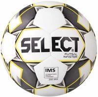 "Мяч футзальный Select ""Futsal Master IMS"" №4"