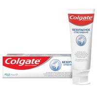 """Зубная паста """"Безопасное отбеливание"""" (75 мл)"""