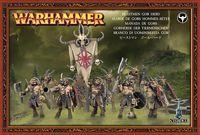 "Набор миниатюр ""Warhammer FB. Beastmen Gor Herd"" (81-08)"
