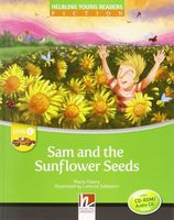 Sam and the Sunflower Seeds. Level C (+ CD)