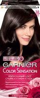 """Крем-краска для волос """"Color Sensation"""" (тон: 3.0, роскошный каштан)"""