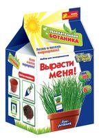 """Набор для выращивания растений """"Лук-резанец"""""""