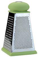 Терка металлическая четырехгранная (230 мм)