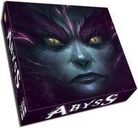 Abyss (фиолетовая)
