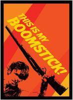"Протекторы ""Boomstick"" (67х92 мм; 50 шт.)"