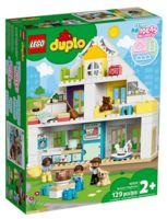 """LEGO Duplo """"Модульный игрушечный дом"""""""