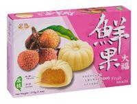 """Пирожное рисовое """"Mochi. Личи"""" (210 г)"""