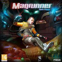 Magrunner. Dark Pulse