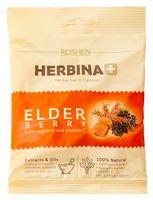 """Карамель """"HERBINA+"""" (80 г; бузина с облепихой и витамином С)"""