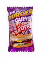 """Жевательная резинка """"Burger Gum"""" (5 г)"""