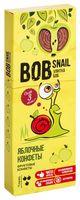 """Конфеты """"Bob Snail. Яблочные"""" (30 г)"""