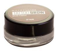 """Помада для бровей """"Brow Pomade"""" тон: 01, серо-коричневый"""