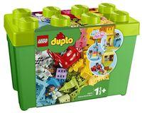"""LEGO Duplo """"Большая коробка с кубиками"""""""