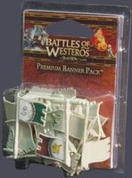 BattleLore: Battles of Westeros. Premium Banner Expension (дополнение)