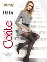 """Колготки женские фантазийные """"Conte. Erica"""""""