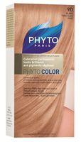 """Краска для волос """"Phytocolor"""" (тон: 9D, очень светлый золотистый блонд)"""