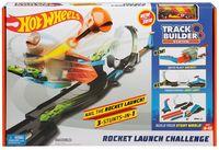 """Игровой набор """"Hot Wheels. Запуск ракеты"""" (арт. FLK60)"""