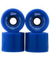 Комплект колес для лонгборда SB (4 шт.; синий)