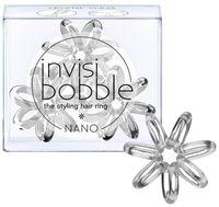 """Резинка для волос """"Nano Crystal Clear"""""""