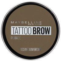 """Помада для бровей """"Brow Pomade"""" тон: 03, коричневый"""