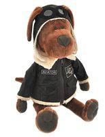 """Мягкая игрушка """"Пёс Барбоська. Авиатор"""" (25 см)"""