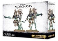 Warhammer Age of Sigmar. Deathlords. Morghast Archai (93-07)