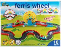 """Игровой набор """"Автотрек Ferris Wheel"""" (арт. 4068)"""