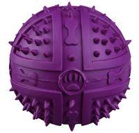 """Игрушка для собак с пищалкой """"Мяч"""" (9 см)"""