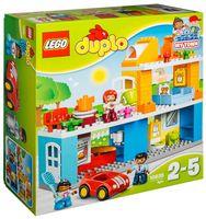 """LEGO Duplo """"Семейный дом"""""""