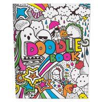 """Раскраска """"Doodle"""""""