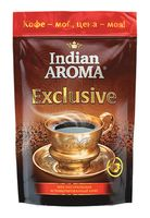 "Кофе растворимый ""Indian Aroma. Exclusive"" (60 г)"