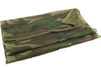 Шарф сетчатый (190x90 см; woodland)