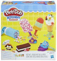"Набор для лепки ""Play-Doh. Создай любимое мороженое"""