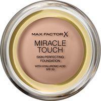 "Тональный крем для лица ""Miracle Touch Skin Perfecting Foundation"" SPF 30 тон: 070"
