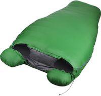 """Спальный мешок """"Tandem Comfort"""" (зелёный)"""