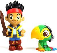 """Набор игрушек для купания """"Джейк и Скалли"""" (2 шт)"""