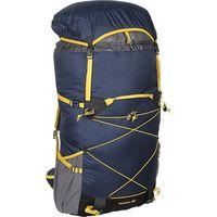 """Рюкзак """"Gradient 60"""" (60 л; тёмно-синий)"""