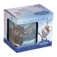 """Кружка в подарочной упаковке """"Olaf & Sven"""""""