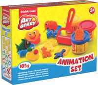 """Набор для лепки """"Animation Set"""""""