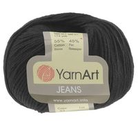 YarnArt. Jeans №53 (50 г; 160 м)