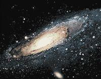 """Алмазная вышивка-мозаика """"Млечный путь"""" (380х480 мм)"""