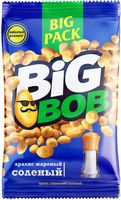 """Арахис жареный """"Big Bob"""" (130 г)"""