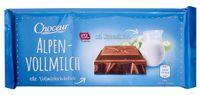 "Шоколад молочный ""Choceur"" (100 г)"